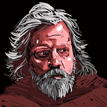 painted-Luke